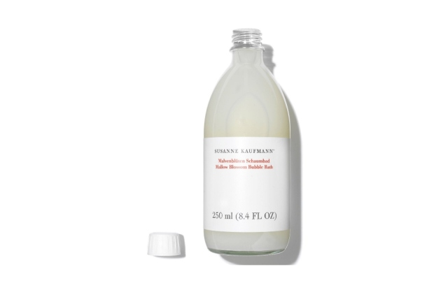 susanne kaufmann, best bath oils