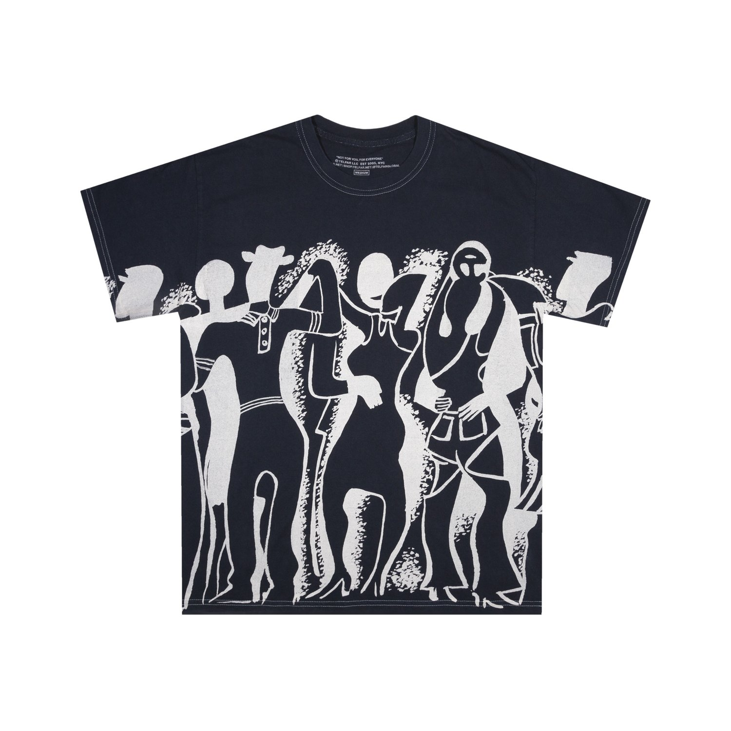 T-shirt from Telfar