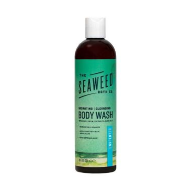 the seaweed co., best body washes
