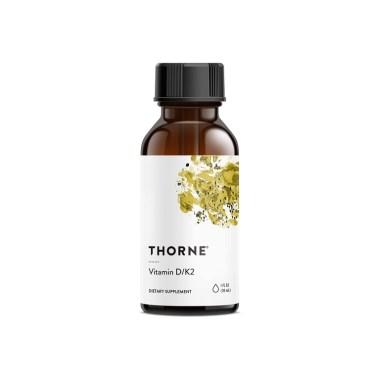 thorne, best vitamin d supplements