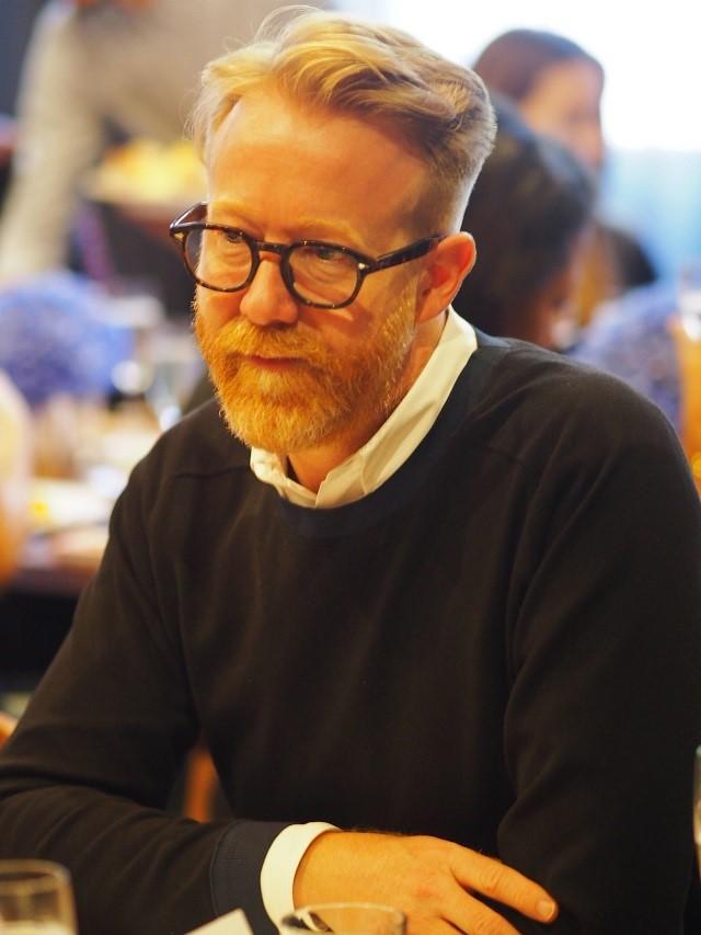 Martin Bartle