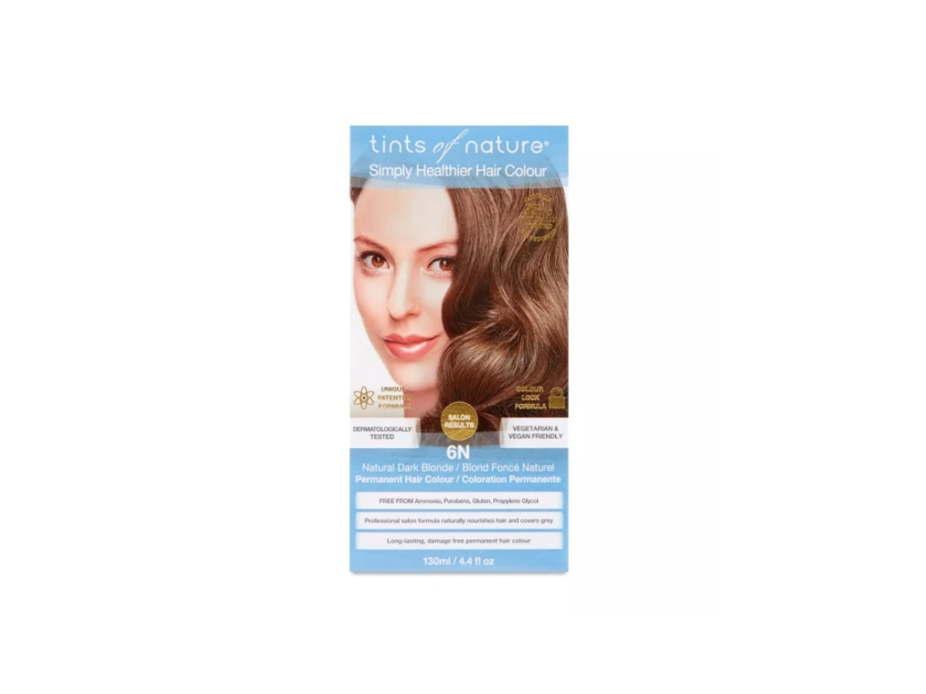 tints of nature, best natural hair dyes