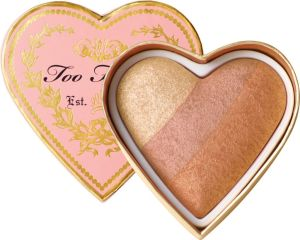 too faced, best valentines day beauty products