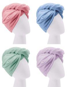 turbie twist, meilleures serviettes pour cheveux