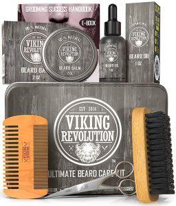 viking revolution, best beard grooming kits