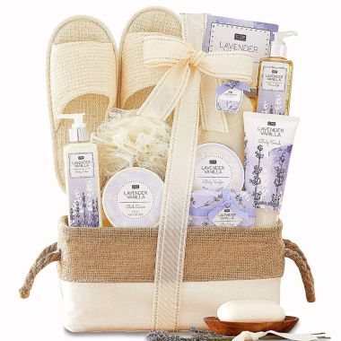 wine country gift basket, best spa gift baskets