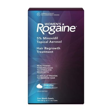 womens rogaine, best hair growth products