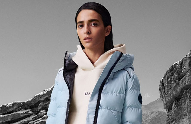 coupon code at Woolrich.com