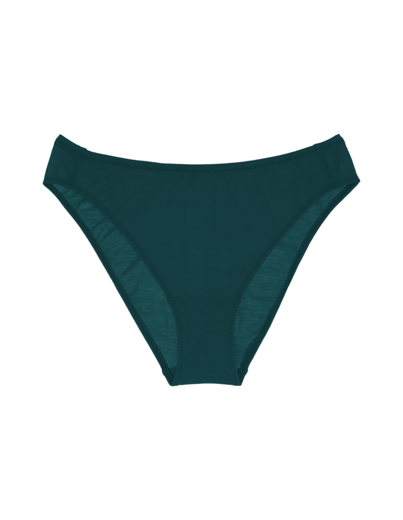 Valentine's Day Intimates Lingerie 2021: Araks recycled and organic cotton panties