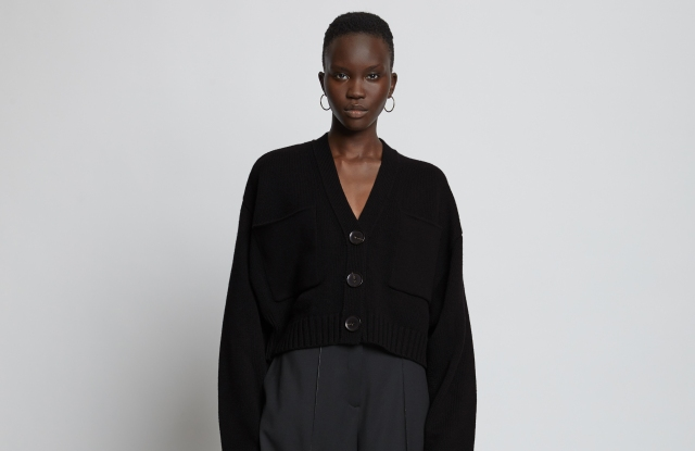A look from Proenza Schouler Core Collection