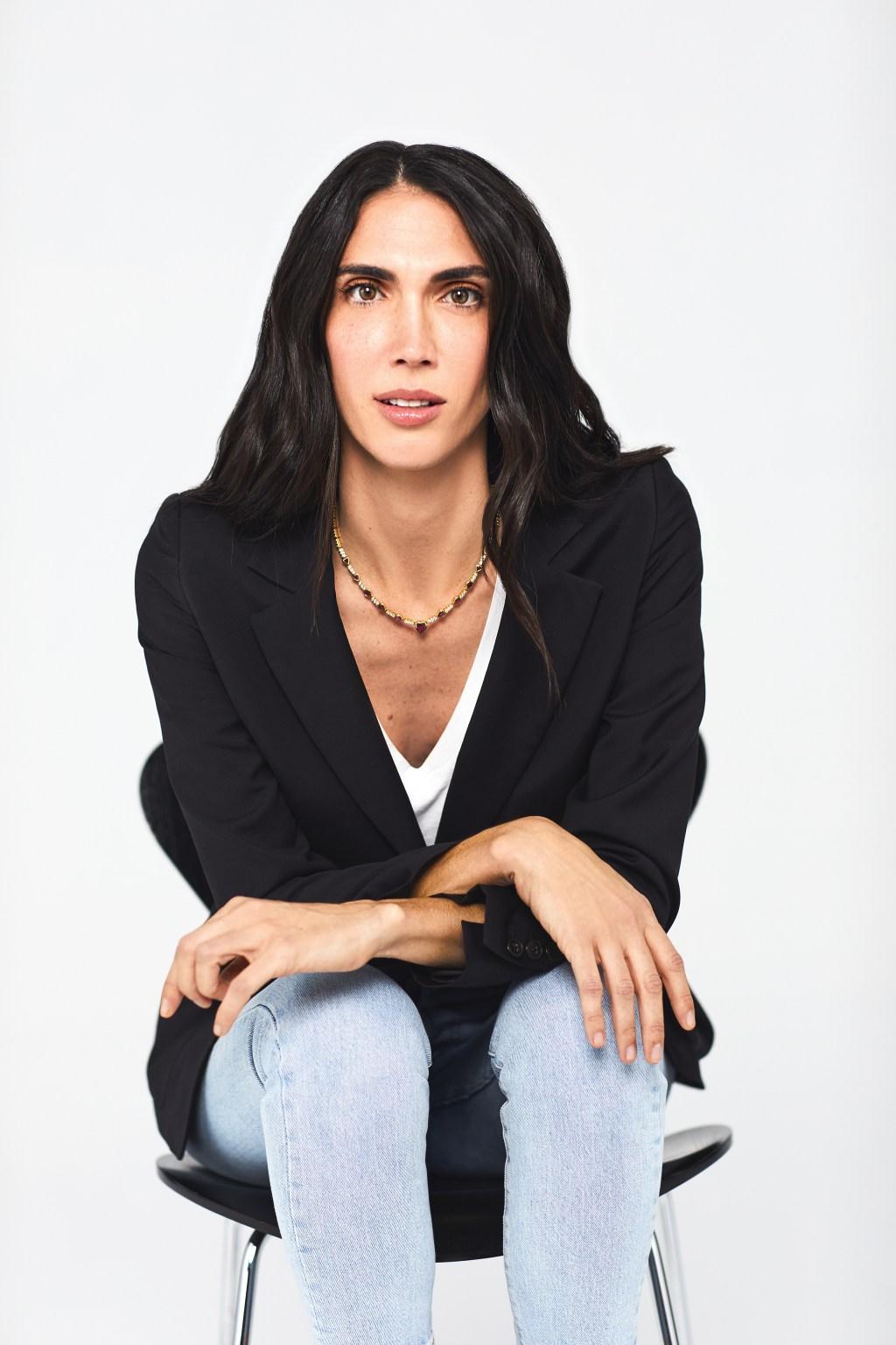 Michaeline DeJoria