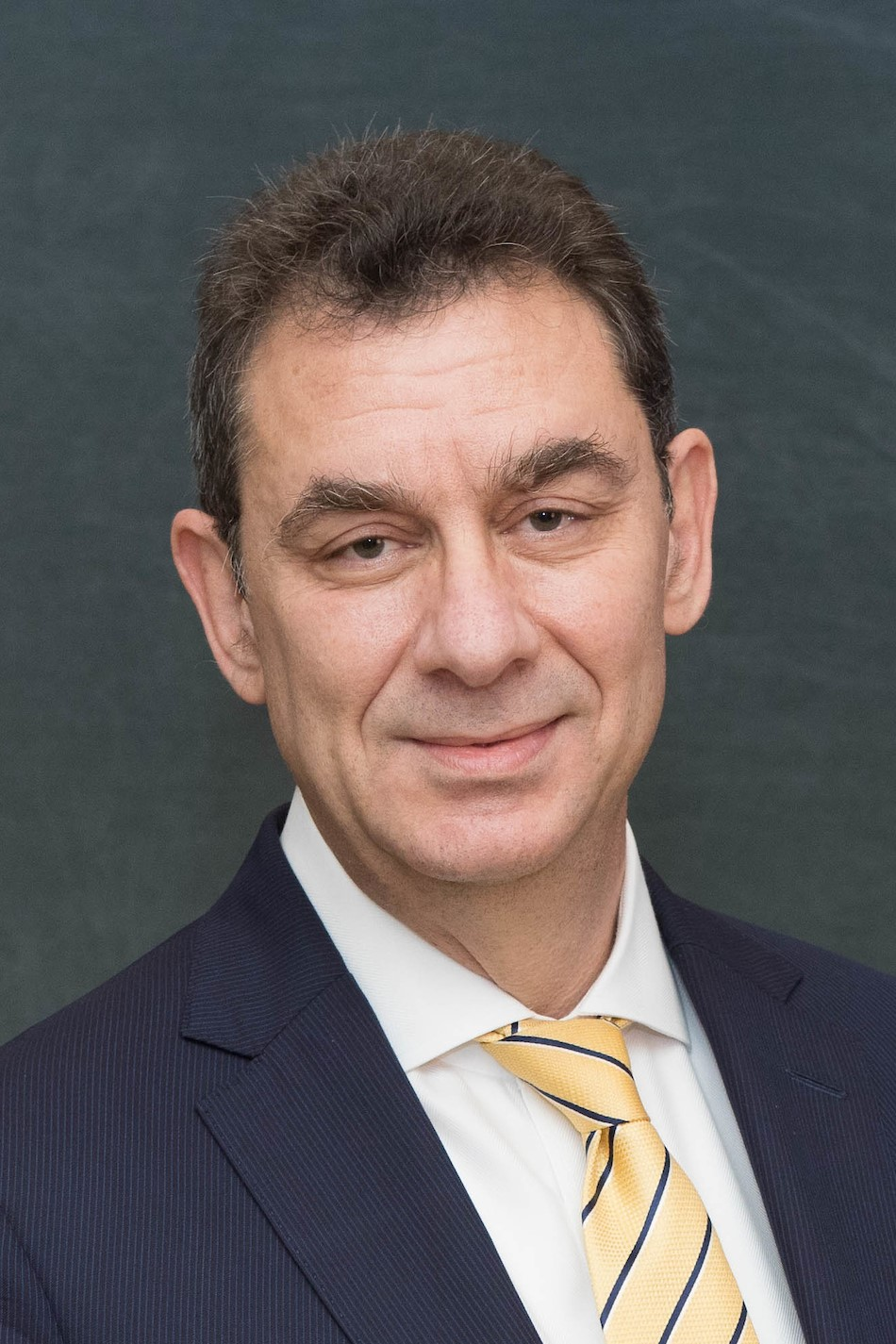 Dr. Albert Bourla