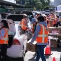 L.A. Coronavirus unemployment
