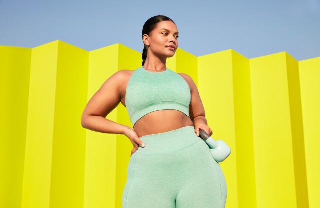 All In Motion Target activewear