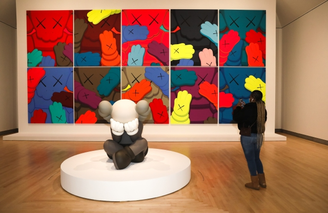 The Brooklyn Museum Joins the Kaws Party.jpg