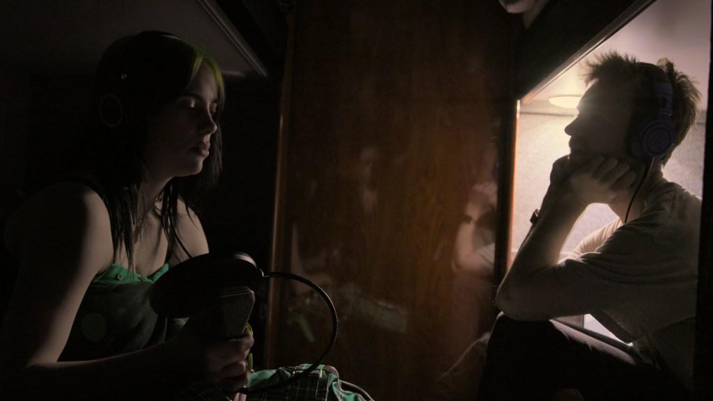 Billie Eilish y Finneas O'Connell