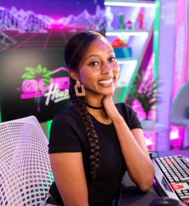 Black Women Gamers Discuss Beauty, Opportunities and Challenges – WWD