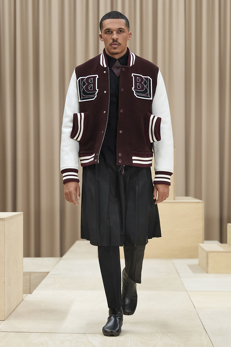 Burberry Men's Fall 2021