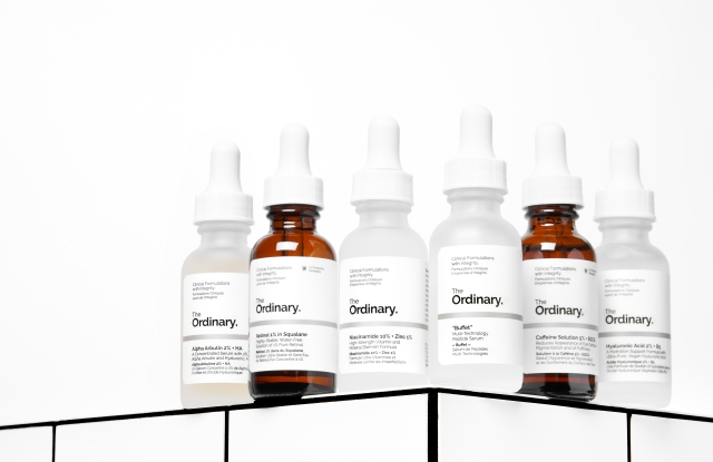 The Ordinary Products