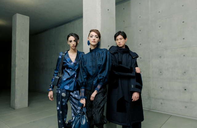'Less Is More': Fashion Hails Slimmed-down Collections.jpg