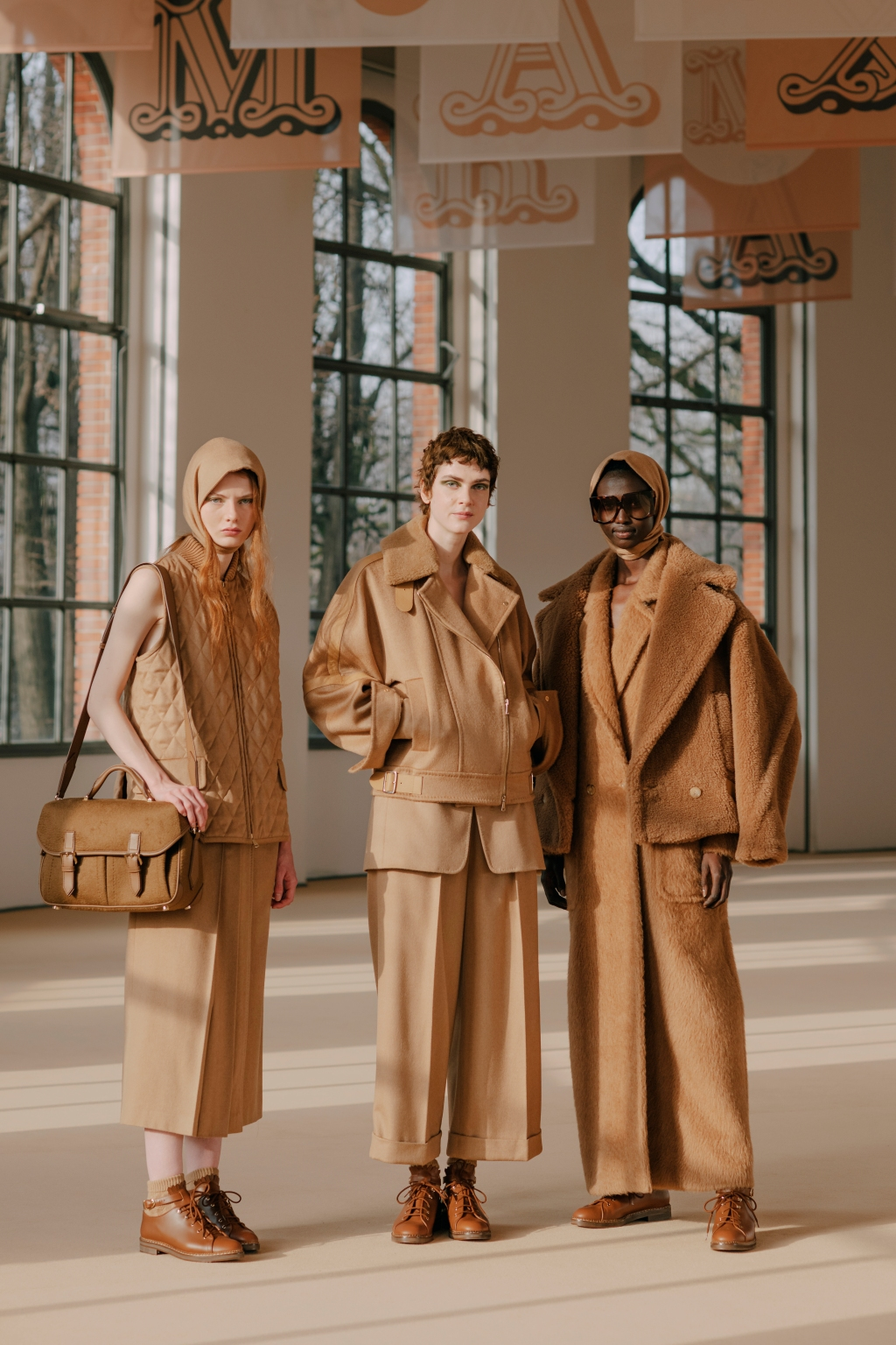 Max Mara Fall 2021 Collection
