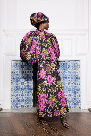 Duro Olowu RTW Fall 2021 [PHOTOS]