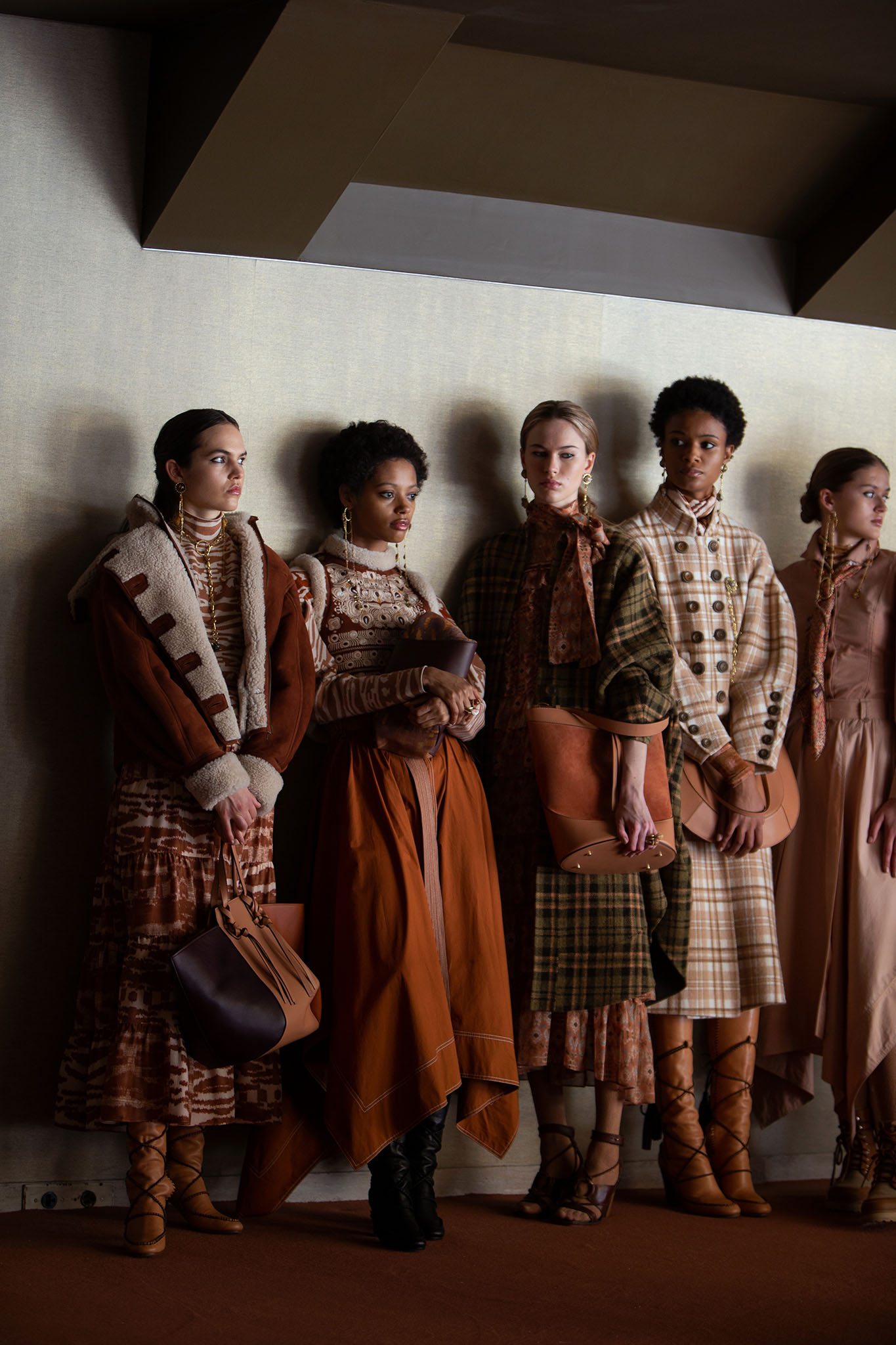 A look at Ulla Johnson's Fall 2021 collection