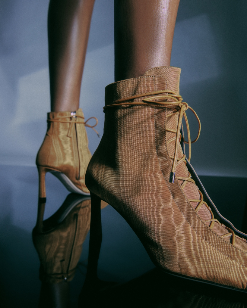Iindaco's Argo lace-up boot.