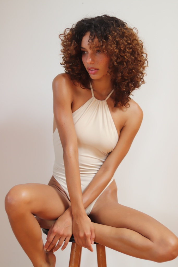 A look from Inez Valentine Swimwear