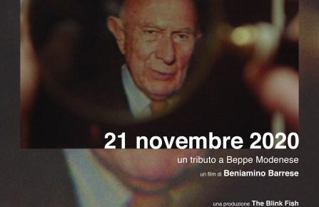 Beppe Modenese