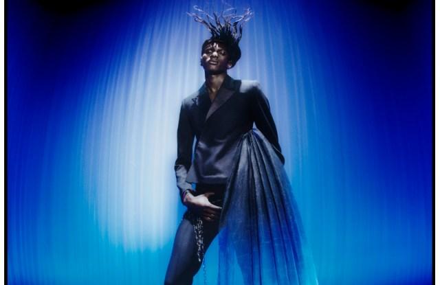 Harris Reed on Fluid Fashion, Harry Styles — and Taking Back Fashion.jpg