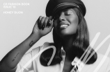 Honey Dijon photographed by Louie Banks for CR Fashion Book