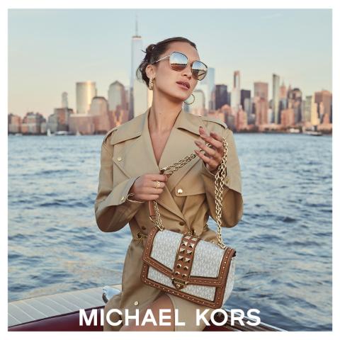 Michael Kors Bella Hadid Capri Holdings
