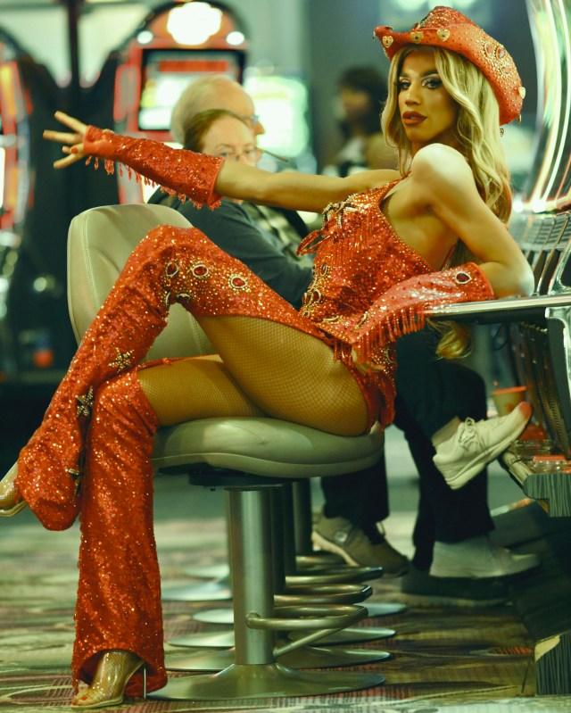 RuPaul's Drag Race Stars Captured in Book 'The Dolls'