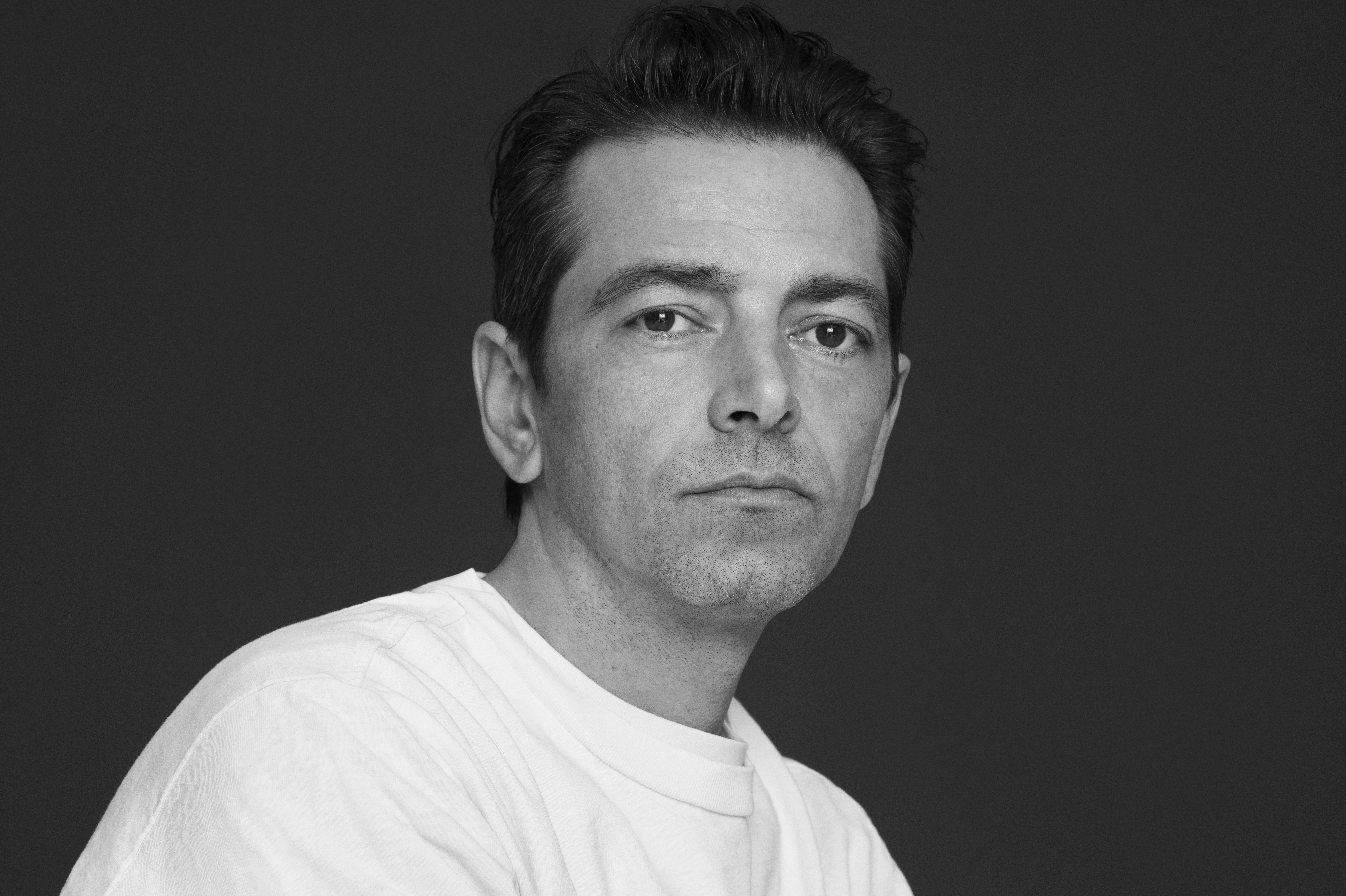 Pieter Mulier, creative director Maison Alaia