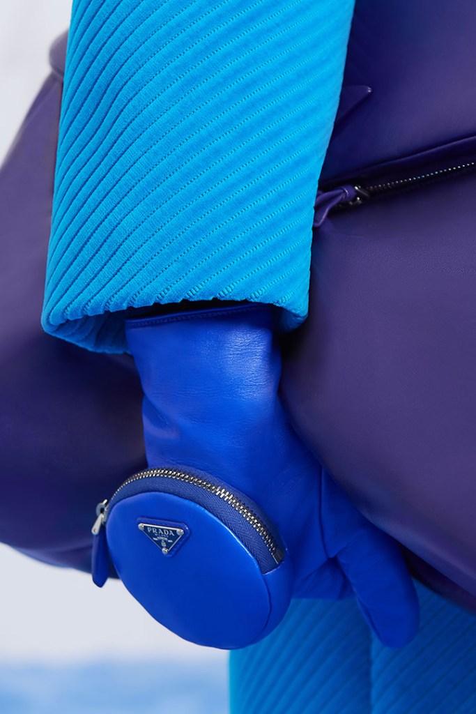 Prada details