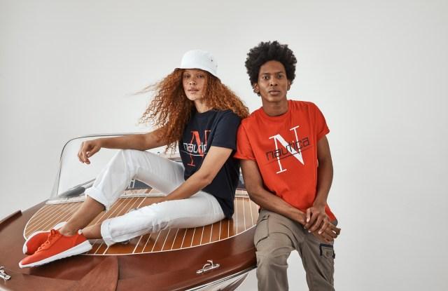 Nautica Reissue