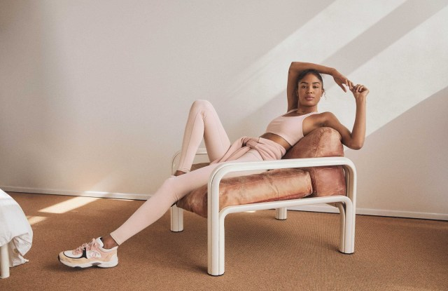 EXCLUSIVE: Reformation Launches Activewear Collection Ref Active.jpg