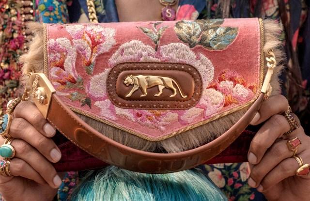 A Sabyasachi handbag