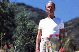 Fred Segal obituary