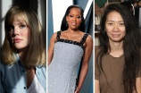 Emerald Fennell, Regina King, and Chloé Zhao