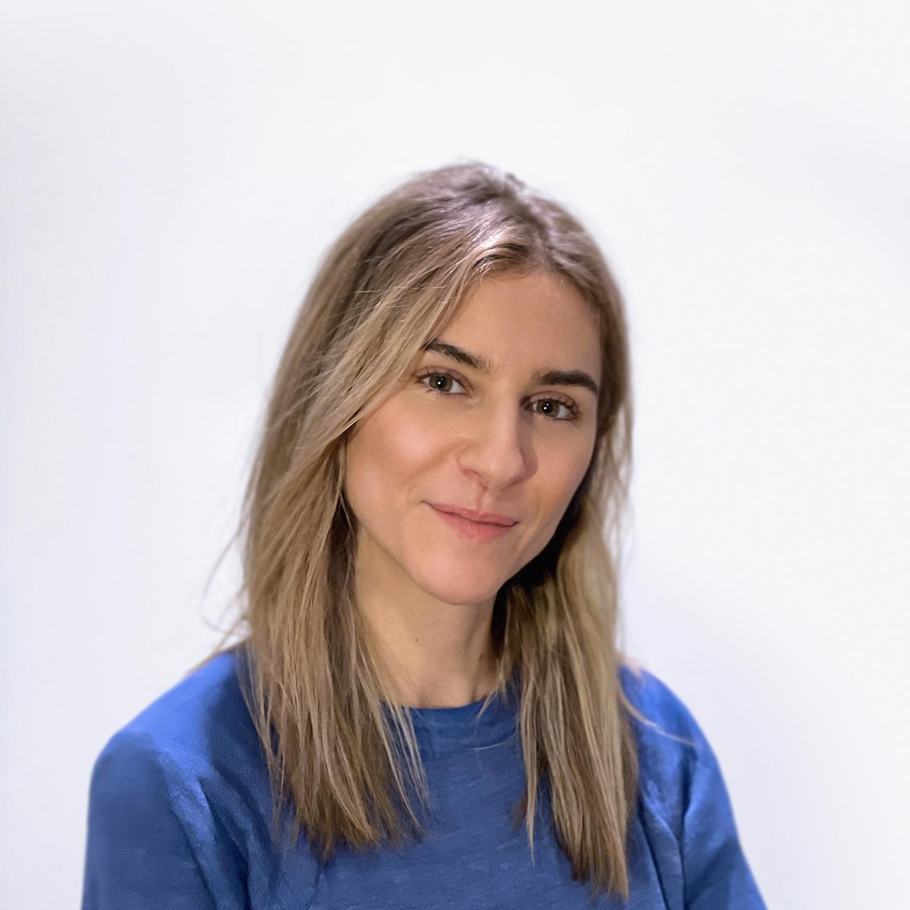Gabrielle Conforti