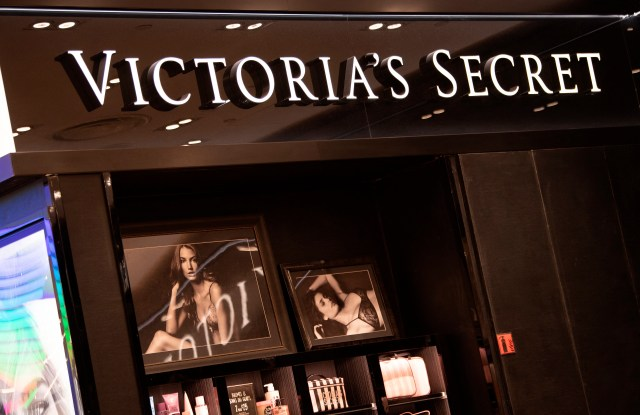 Potential Sale or Spin-off of Victoria's Secret Looms.jpg
