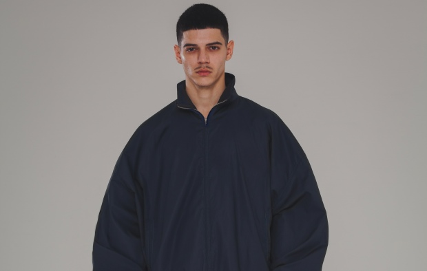 Willy Chavarria Men's Fall 2021