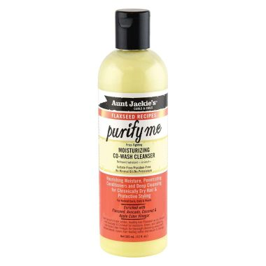 aunt jackies, best co-washes for curly hair