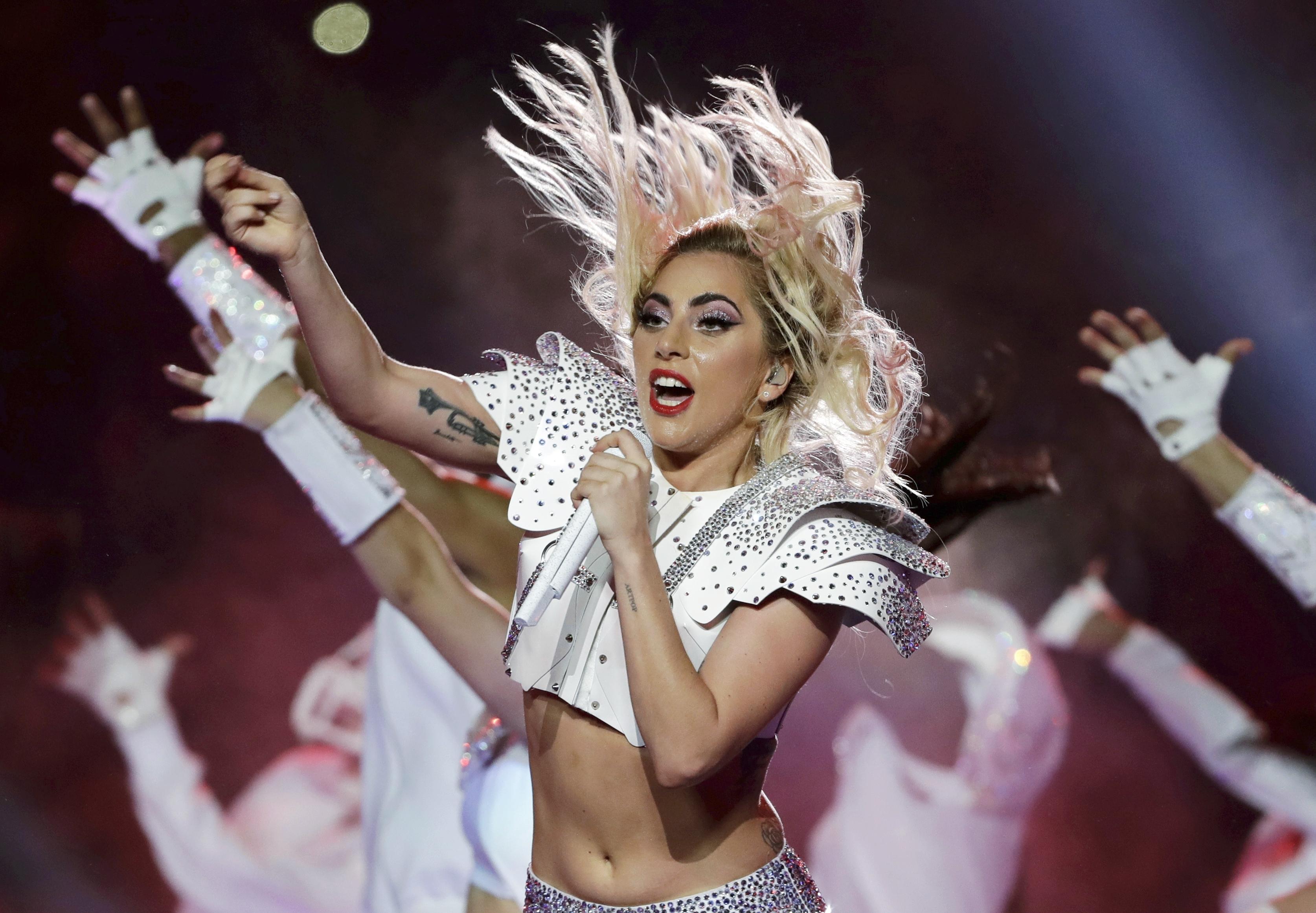 Super Bowl Halftime Shows: 11 Most Memorable Performances