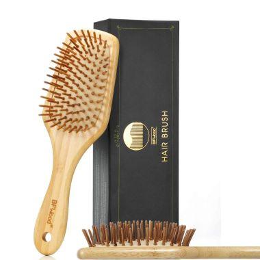 bfwood, best hair brushes