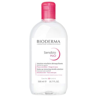 bioderma, best makeup removers