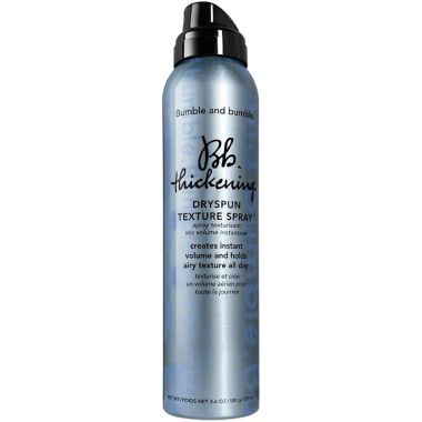 bumble and bumble, best dry texture sprays