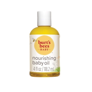 burts bees, best infant hair products